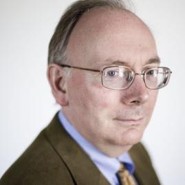 Richard R. John